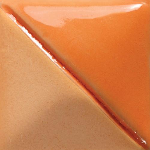 Orange Sorbet 2 oz.