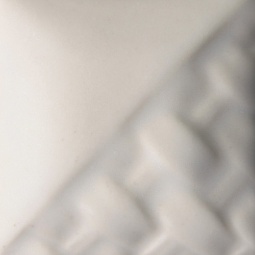 Stoneware Matte Clear Pint