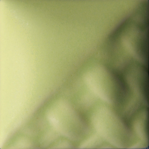 Chartreuse Matte Pint