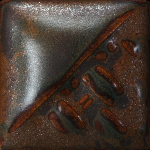 Rusted Iron Pint