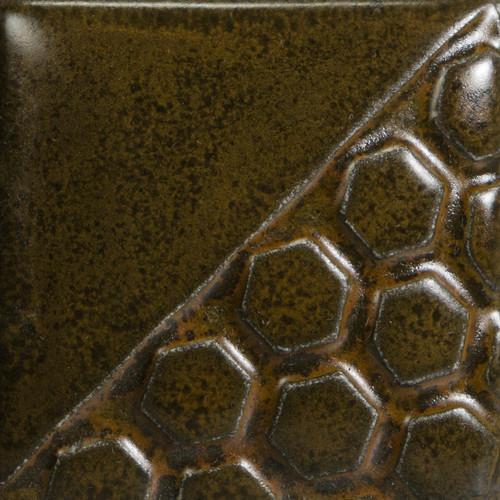 Aged Bronze Pint