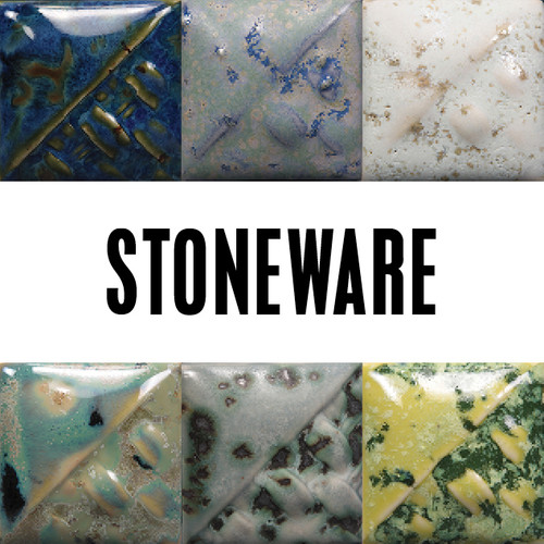 Stoneware Crystals Pint Kit