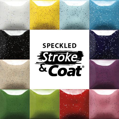 Speckled Stroke & Coat Kit 2 oz