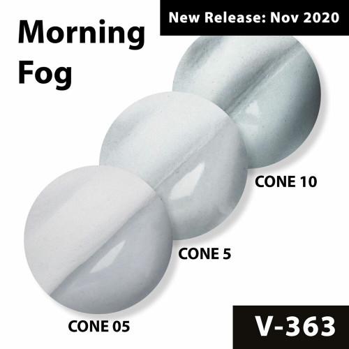 V-363 Morning Fog