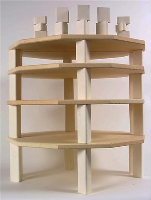 Furniture Kit for Skutt 1018 & 1022