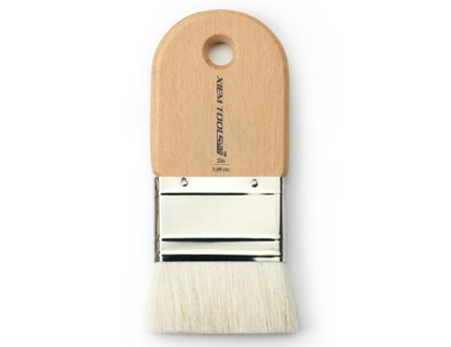 2 inch short cut glaze brush