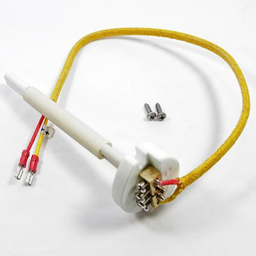 Skutt 8 gauge Type K Thermocouple for all KM Kilns with Block