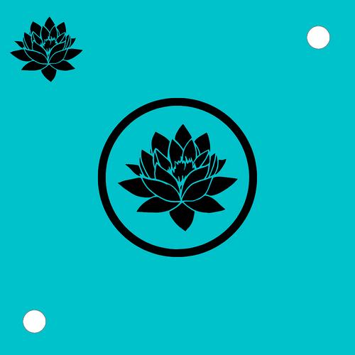 Lotus Flower Flexi-bat