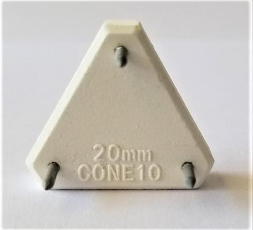 "20 MM Triangle (.8"")"