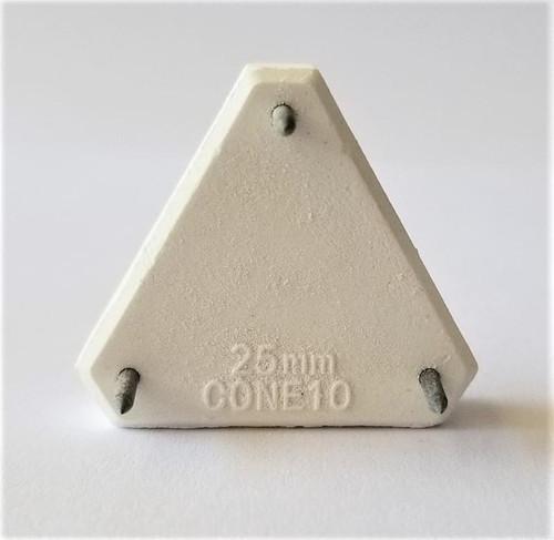 "25 MM Triangle (1"")"
