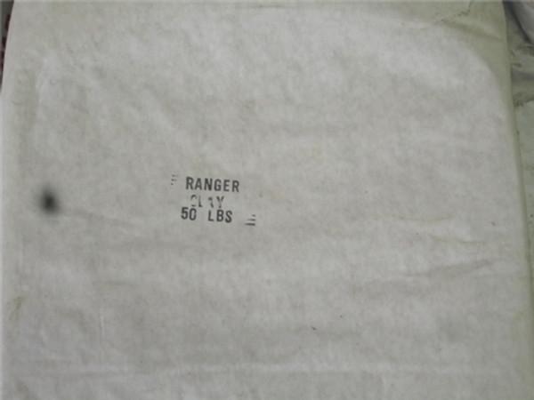 Ranger Red FULL BAG