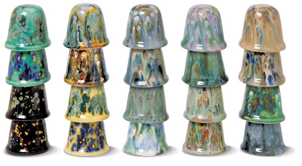 Crystals Crystal Pack (12 Colors)