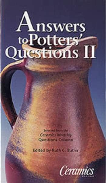 Answers to Potter's Questions II edited by Ruth C. Butler