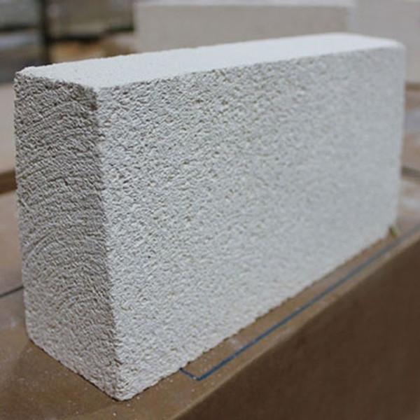 "Soft Insulating Firebrick - K26 9"" straight (Case of 25)"