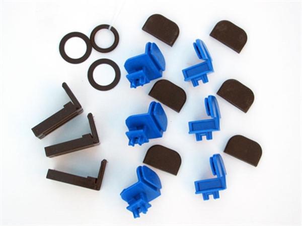 Blue Sliders Tune-Up Kit