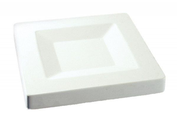 "SDM-15 10"" Square Hump Mold"