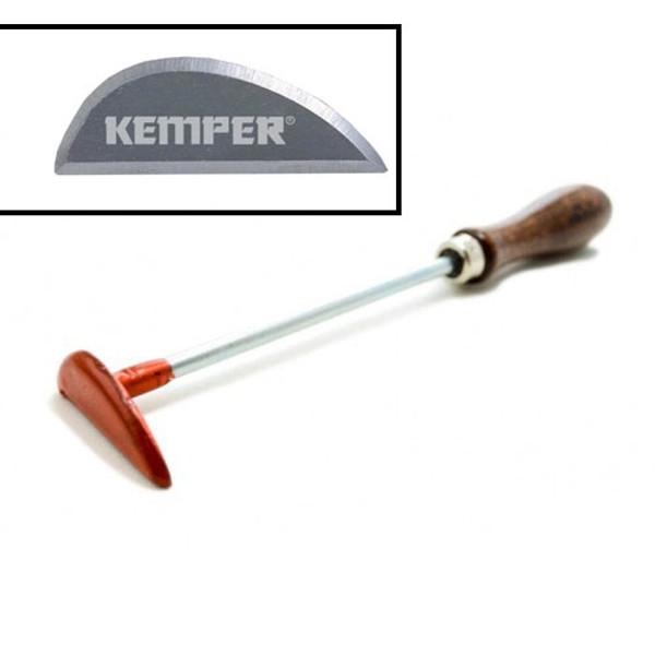 Kemper TT4 Turning Tool - Right Handed