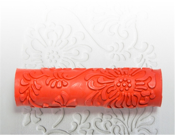 Art Roller Chrysanthemum AR30