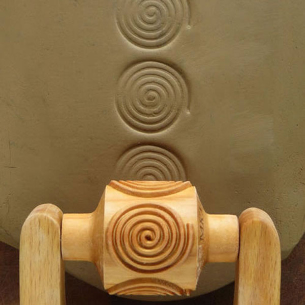 RM-005 Hypnotic - 3 cm Roller