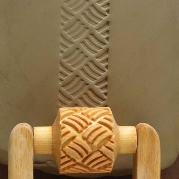 RM-008 Swoosh Braid - 3 cm Roller
