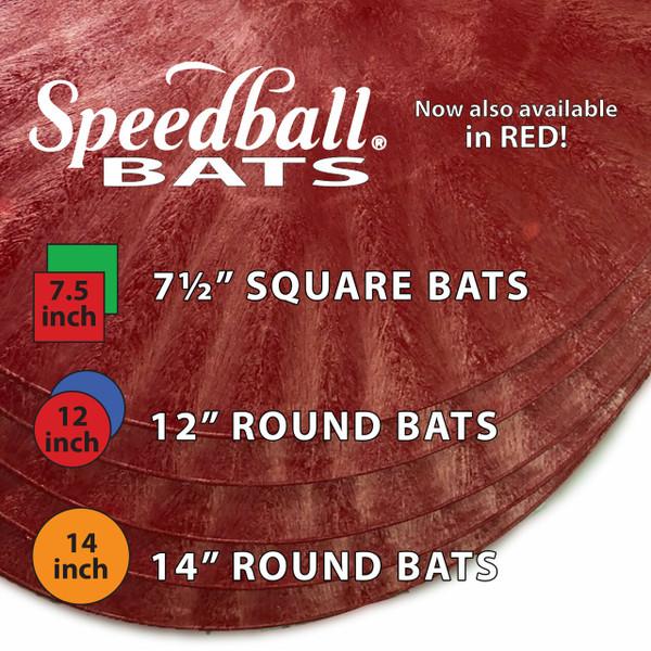 Speedball Universal Bat