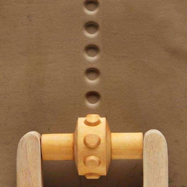 RS-010 Reverse Dot - 1.5 cm Roller