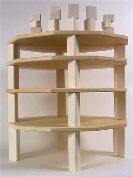 Furniture Kit for Skutt 1218-3 & 1222-3