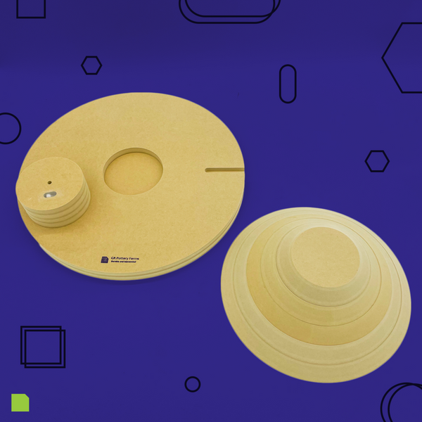 WA (Wheel Attachment) Sample Kit