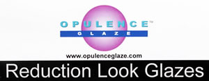 Opulence Gloss Glazes