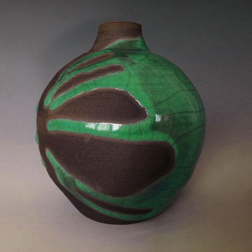 Spectrum 855 Emerald example