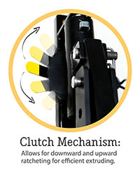 Clutch Mechanism
