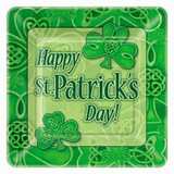 St Patrick's Day Partyware