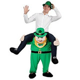 St Patrick's Day Costumes