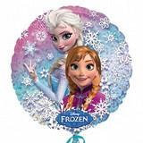 Themed Foil Balloons