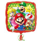 Super Mario Party Supplies
