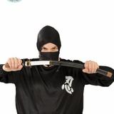 Toy Ninja Weapons
