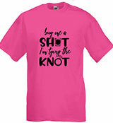 Personalised Adult T-Shirts