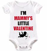Personalised Baby Vests