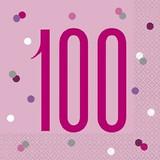 100th Birthday Decorations