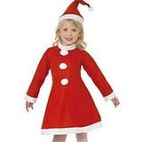 Girls Christmas Costumes