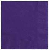 Deep Purple Party Supplies