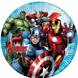 Avengers Party Supplies
