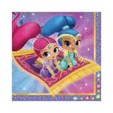 Shimmer & Shine Party Supplies