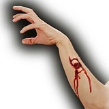 Theatre Fake Wounds