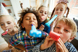 How to Create a DIY Kids Party