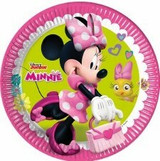Minnie Bowtique Party Supplies