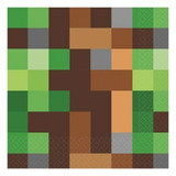 Minecraft TNT Party Supplies
