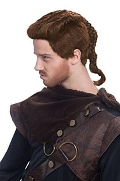 Viking Raider Wig