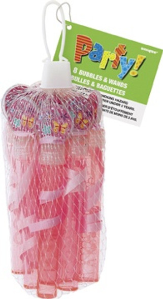 Wand Bubbles Pinata Fillers