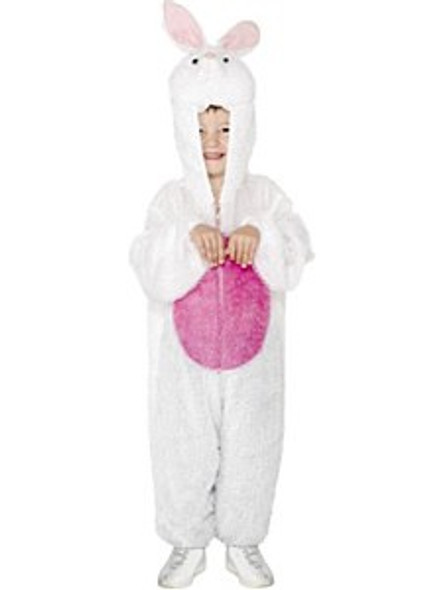 White Bunny Costume
